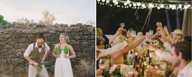 Bohemian Wedding Algarve