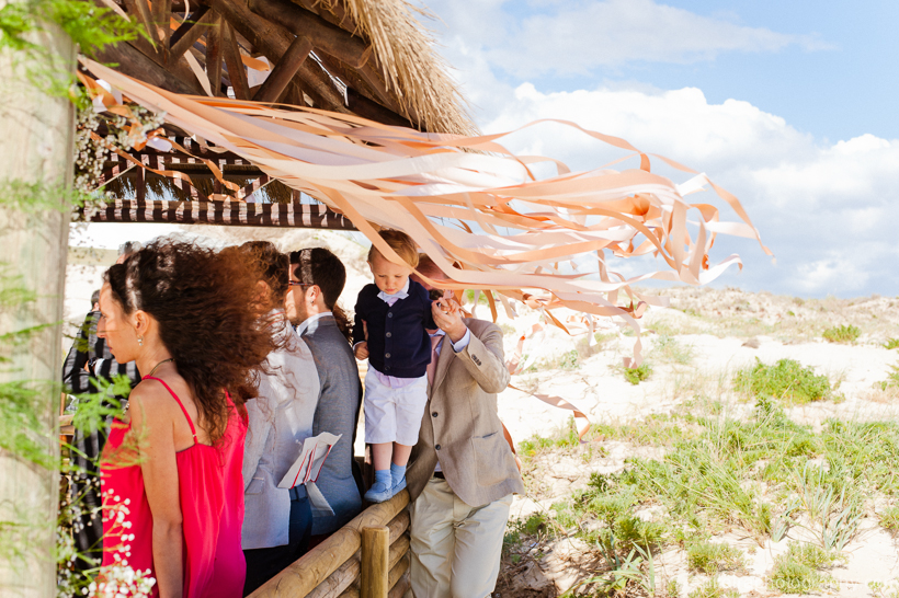 beach wedding comporta portugal