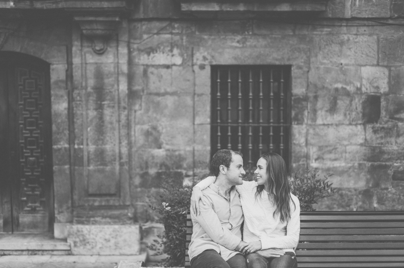 Wedding photographer oviedo spain