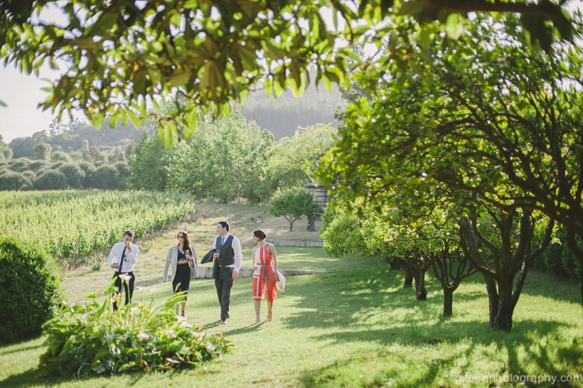 Quinta de SantAna Wedding-24