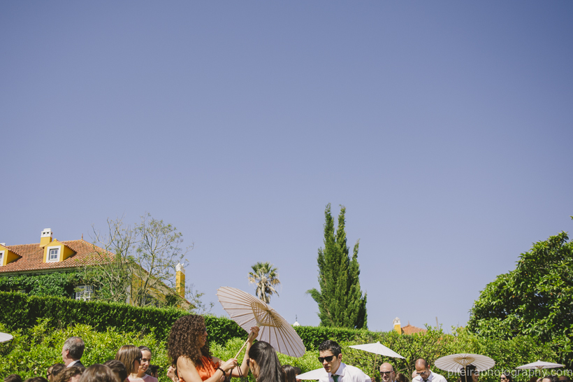 Quinta de Sant´Ana Wedding-14
