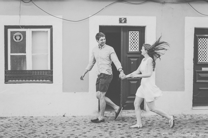 Wedding Photographer Lisbon Portugal