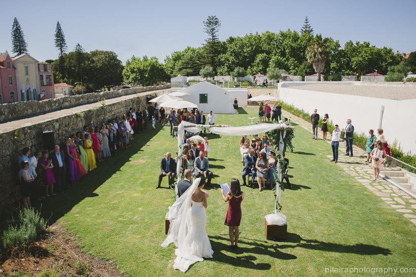 Wedding Photographer Portugal