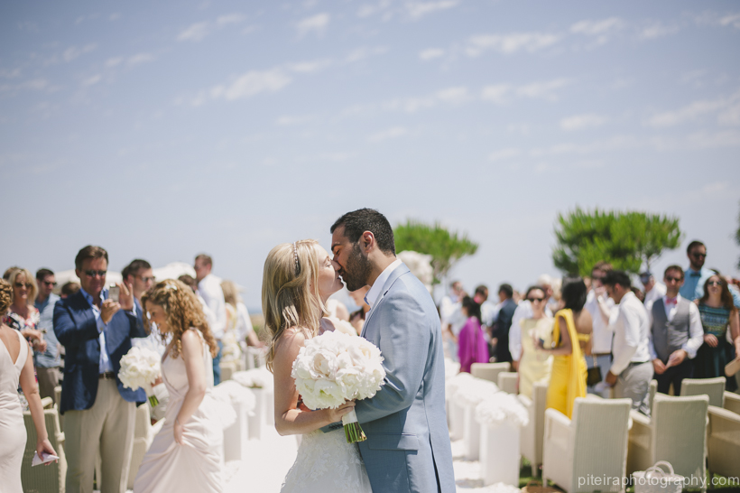Destination Wedding Photographer Algarve Portugal