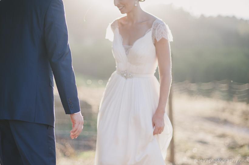 Quinta de sant ana wedding dresses