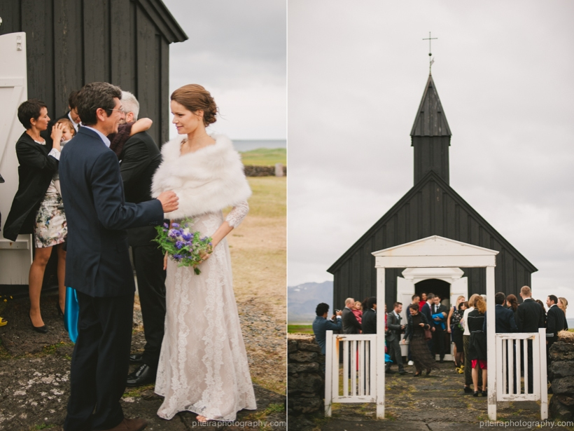Destination Wedding Photographer Iceland
