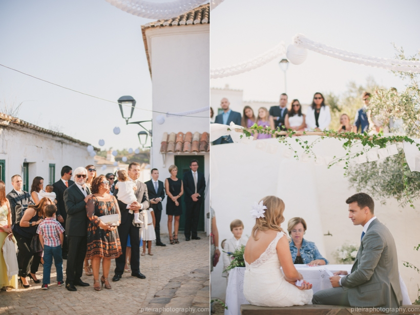 Destination Wedding Pedralva Algarve