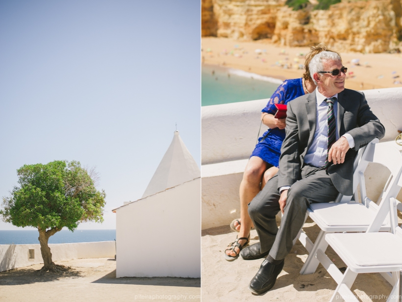 Destination Wedding Algarve Portugal