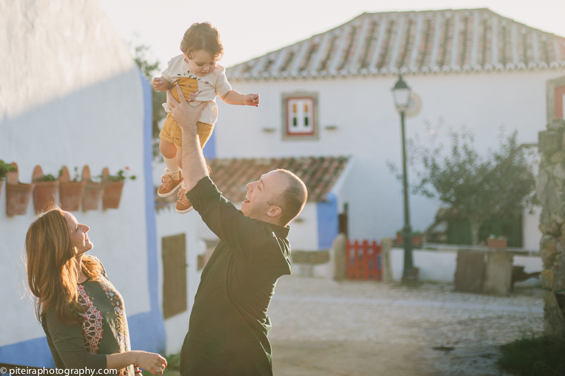 Family Photography Lisbon