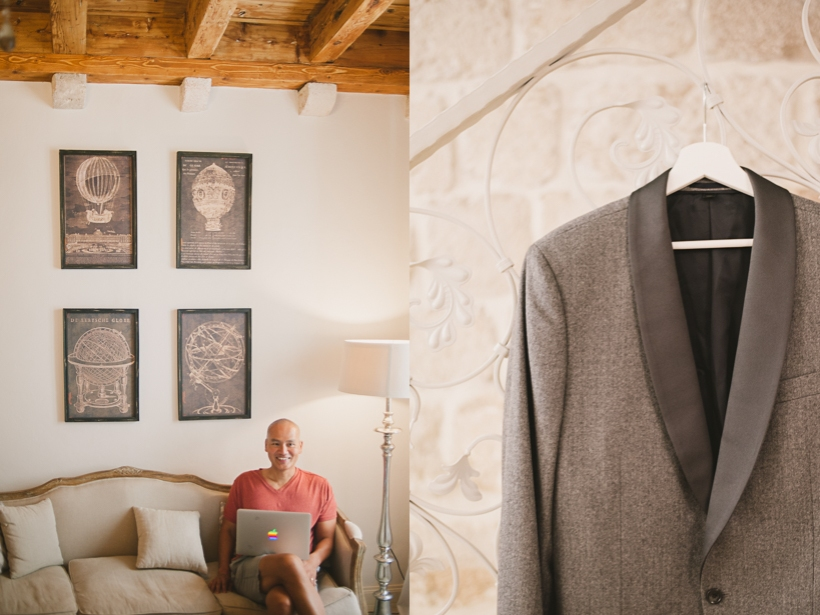Destination wedding in Dubrovnik