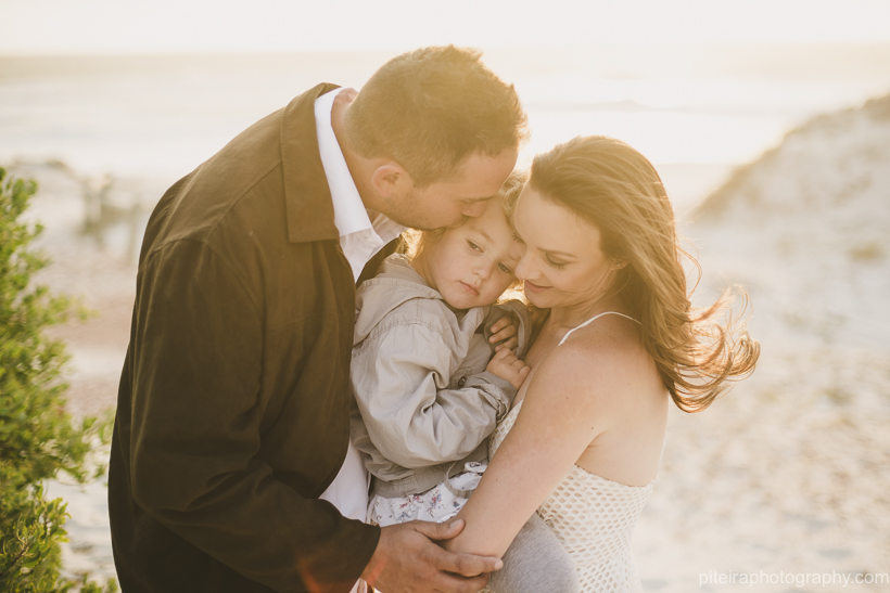 Cape Town Family Photographer