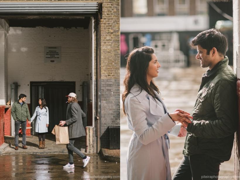 Photographer Shoreditch London