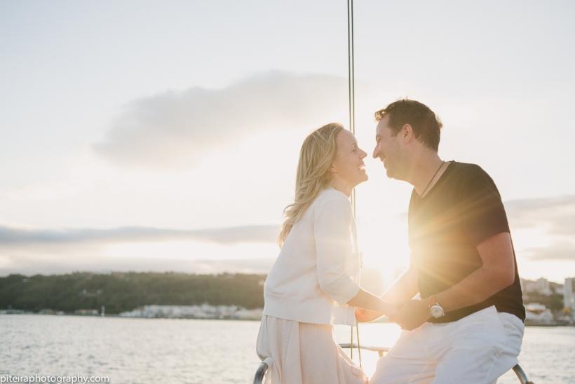 Engagement Photos Arrabida