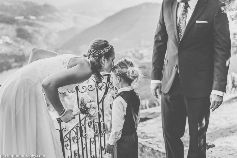 Elopement in Douro Portugal