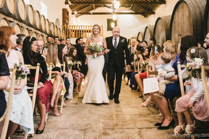 Portugal Destination Wedding Photographer