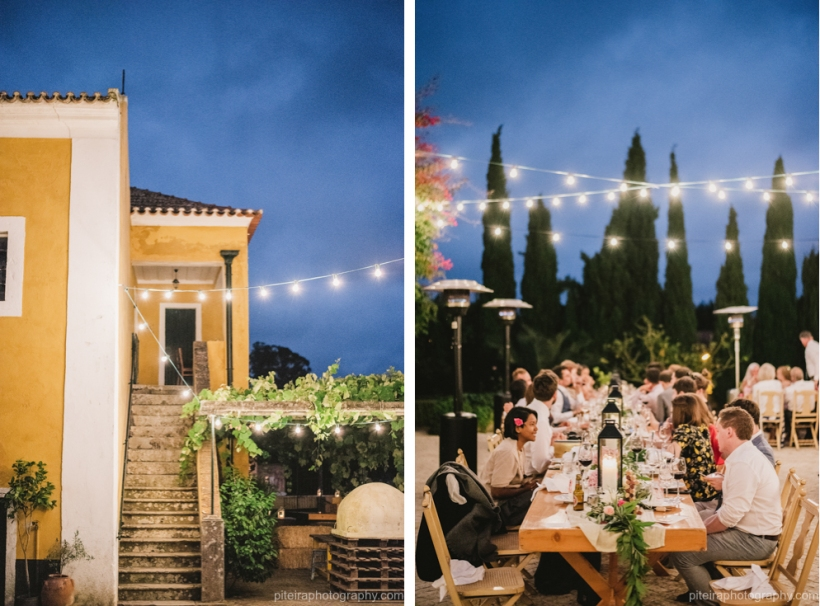 Destination Wedding Quinta de SantAna